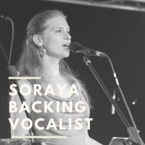 Soraya Wunnink